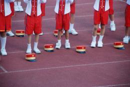 musician uniform