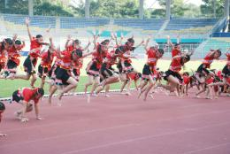 schooldanceruniform