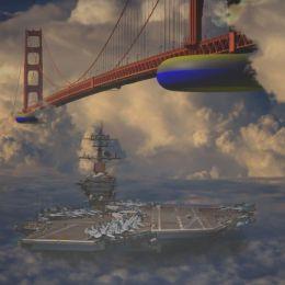 FlotillaatTheFloatingGate