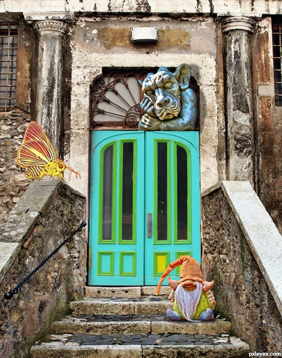 Doors to Gnomes