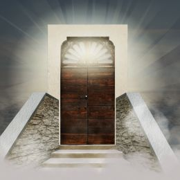 heaven door  Picture