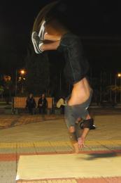 Streetdancing