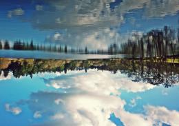 LakeReflection