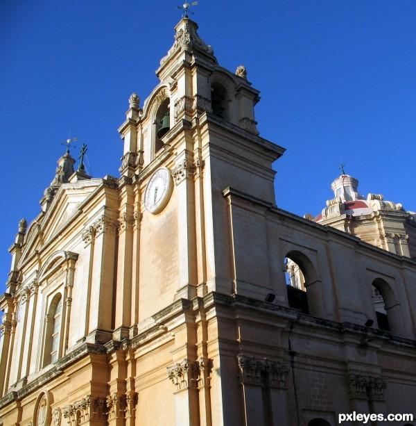 baroque style
