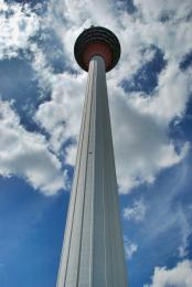 upviewKLTower