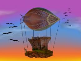 Flyingcastle