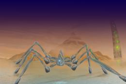 Alienlandscape