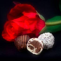 RosesandChocolateforValentine