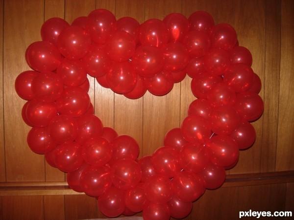 Happy Saint Valentines Day!
