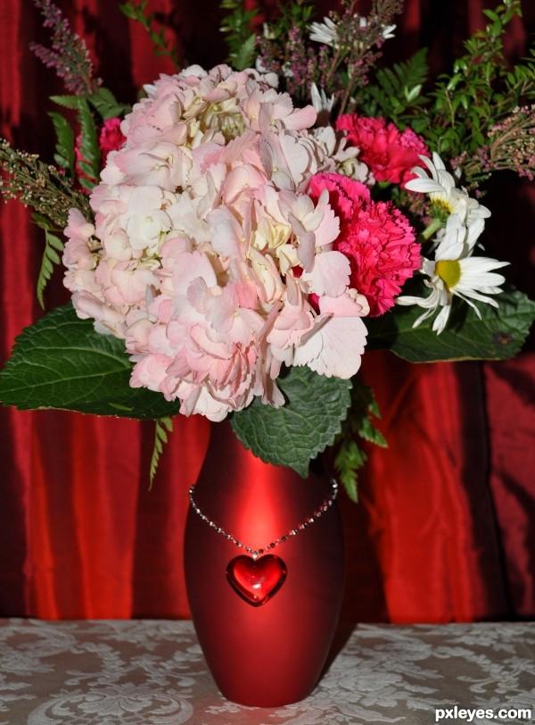 Valentine 2011