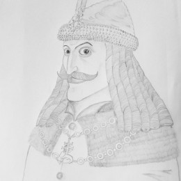 Vlad Tepesh Picture