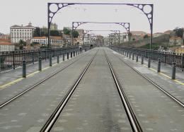 Crossingthebridge