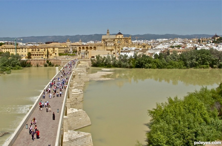 Bridge at Cordoba