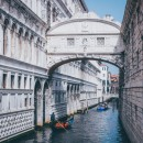 venice bridge photoshop contest