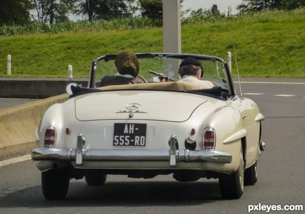 Its a vintage life!