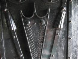 metaldoor