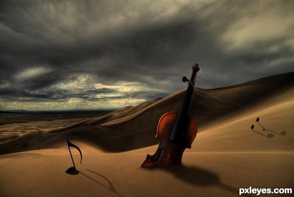 Musical Desert