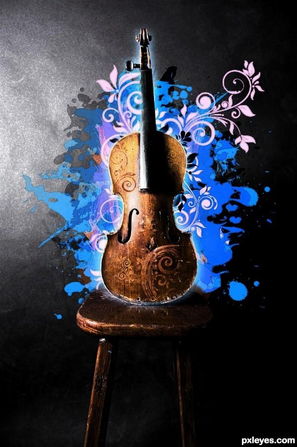 Violin(cello;)