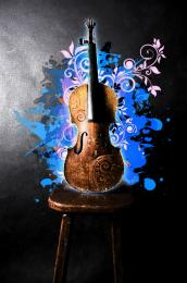 Violin(cello;)