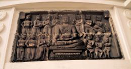 Buddhas Wall