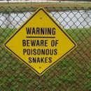 warning signs photography contest