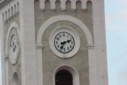 churchclock