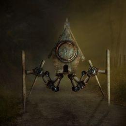 ClockMonster
