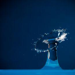 Splash parabole Picture