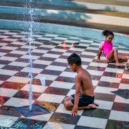 Childrenandwater