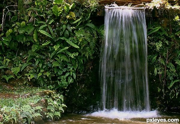 WATER EXPOSURE