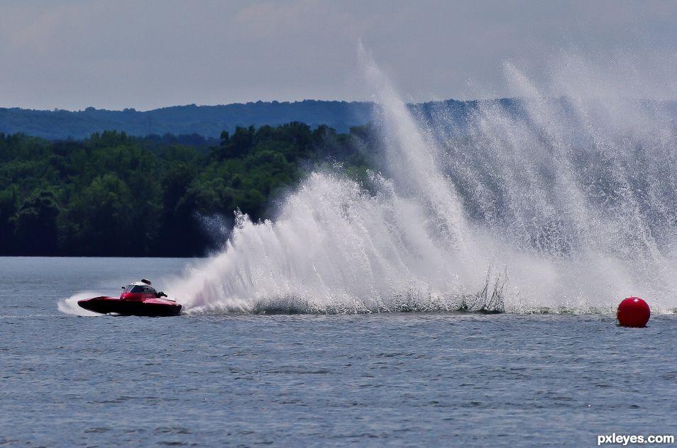 H2O Speed