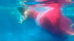 Under Water Picture