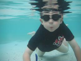 Underwaterplay