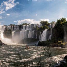IguazuWaterfalls