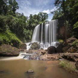 WaterfallinAnalndia