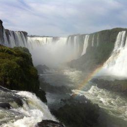 IguazuFalls