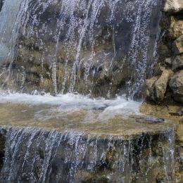 Watercurtain