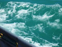 Rushingseawater