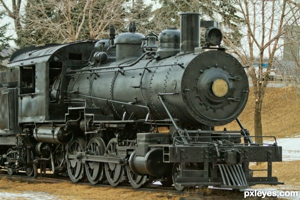 power of steam