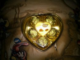 5 - Sweet Heart