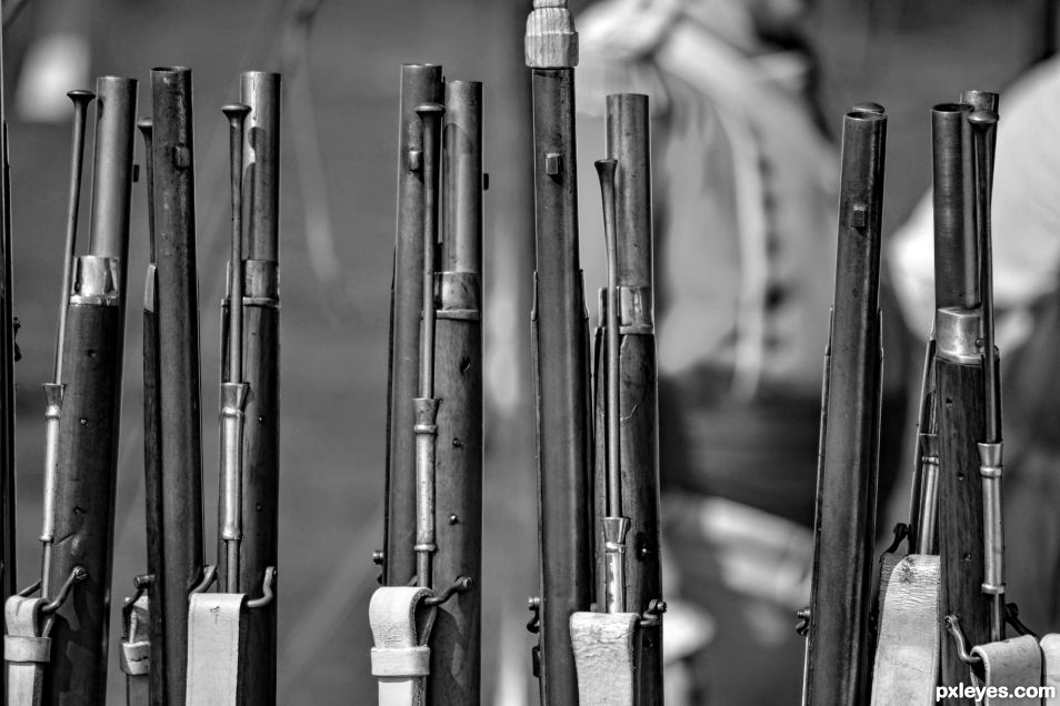 Rifle Tops