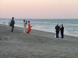 Eveningwedding