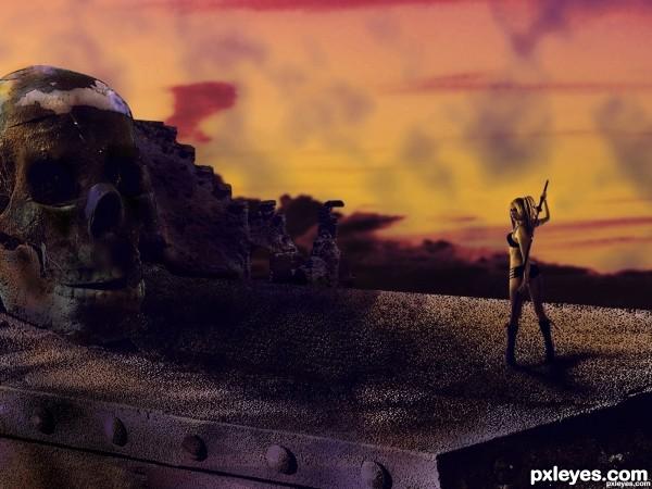 Templo de la muerte