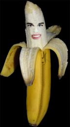 Banana-man Picture