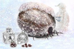 The Christmas Tick