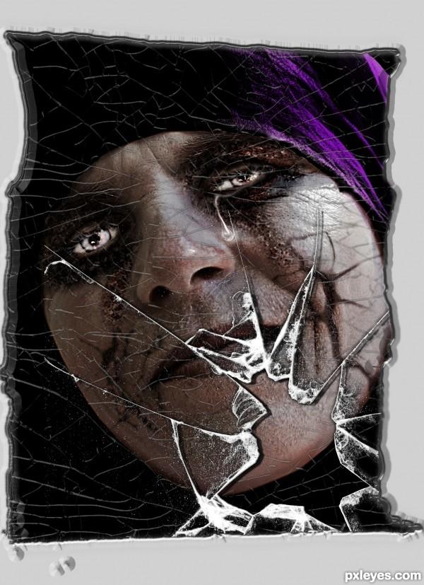 soul imprisoned