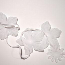 FlowersnRibbon