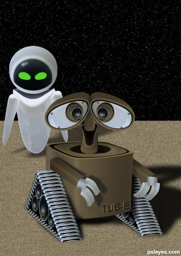 TUB-E & AVA