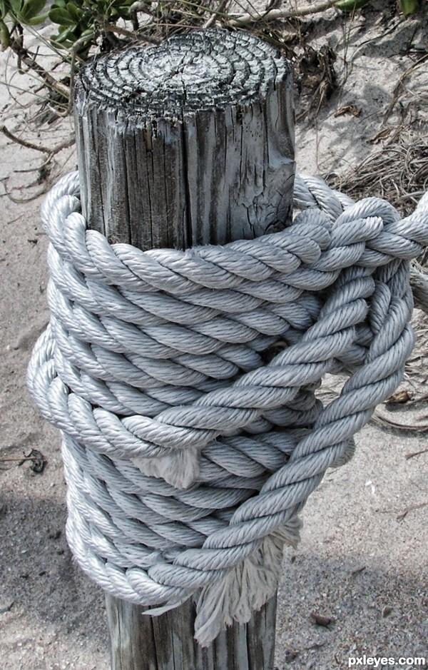 White Rope