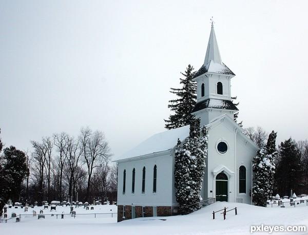 Chilly Church